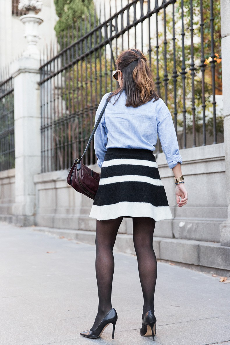 Striped_Skirt-Blue_Shirt-Faux_Fur_Coat-Outfit-Street_Style-Collage_Vintage-31