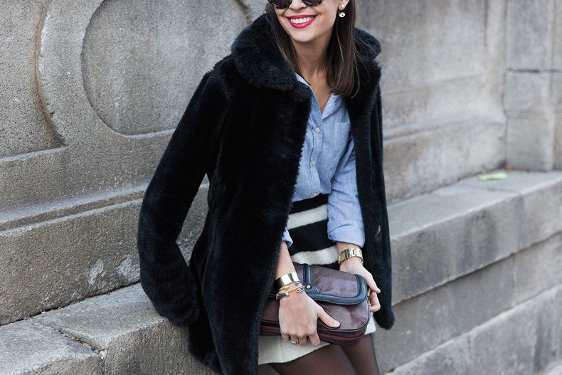 Striped_Skirt-Blue_Shirt-Faux_Fur_Coat-Outfit-Street_Style-Collage_Vintage-34