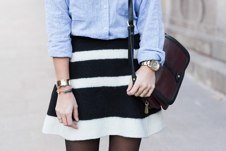 Striped_Skirt-Blue_Shirt-Faux_Fur_Coat-Outfit-Street_Style-Collage_Vintage-46