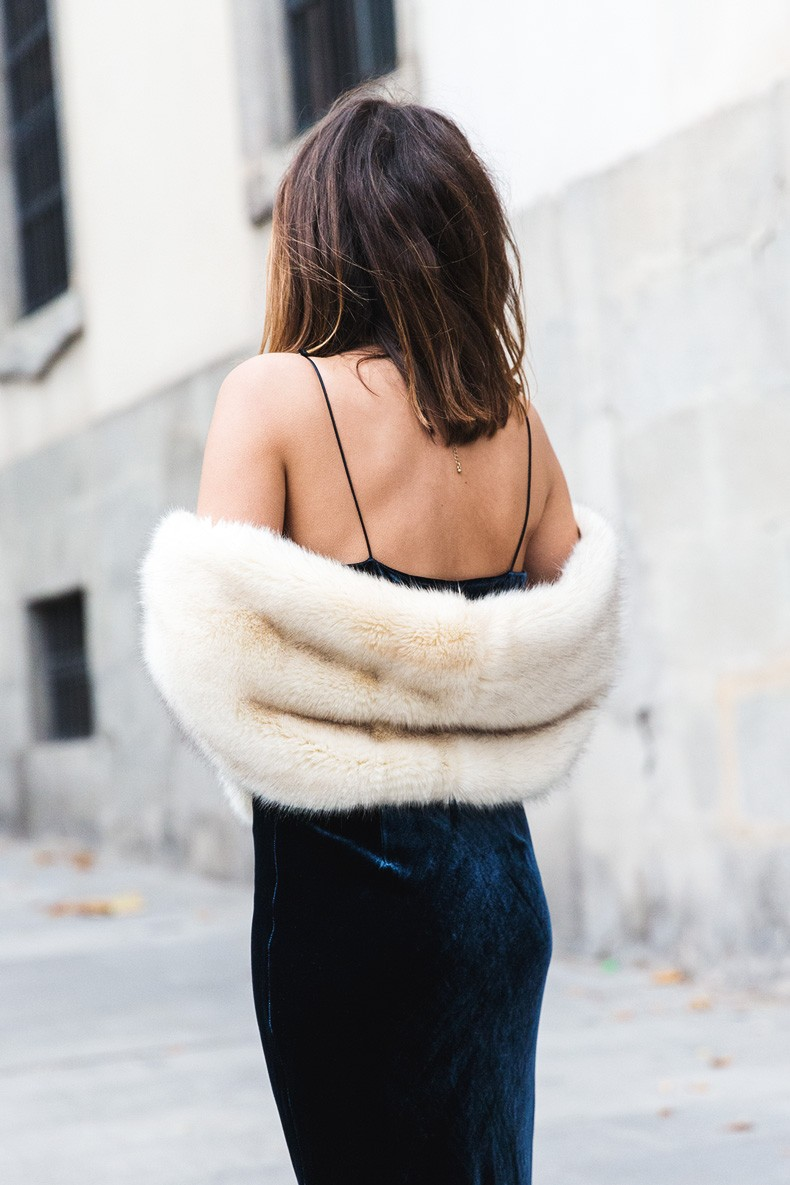 Velvet_Dress-Faux_Fur_Scarf-Party_Outfit-Street_Style-Collage_Vintage-20