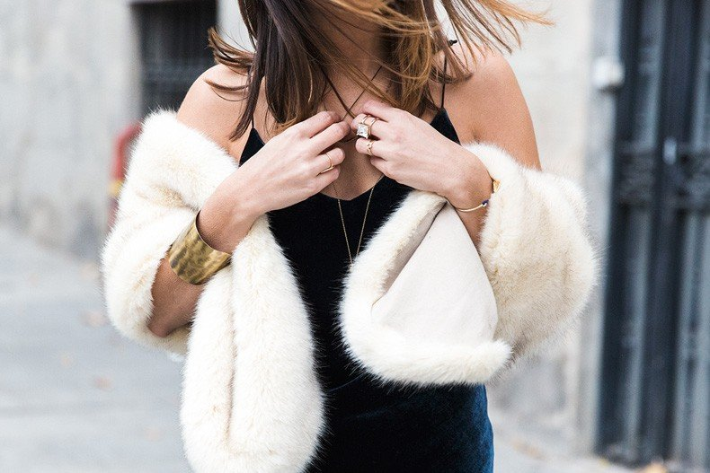 Velvet_Dress-Faux_Fur_Scarf-Party_Outfit-Street_Style-Collage_Vintage-52