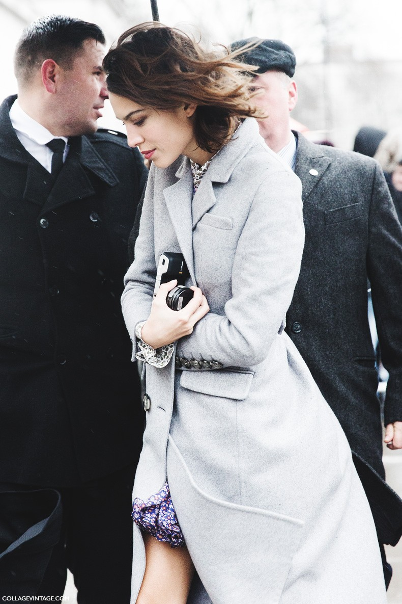 London_Fashion_Week_Fall_Winter_2015-Street_Style-LFW-Collage_Vintage-Alexa_Chung-Topshop_Dress-Topshop_unique-3