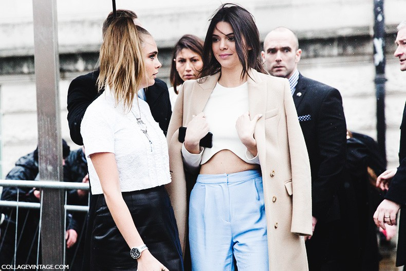 London_Fashion_Week_Fall_Winter_2015-Street_Style-LFW-Collage_Vintage-Topshop_Unique-Cara_Delevigne-Kendall_jenner-