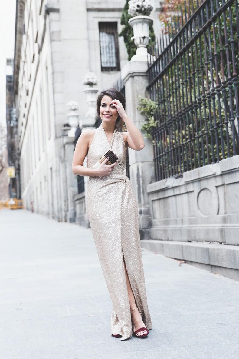 Los_Goya_2015-Alfombra_Lodi-Vestido_Lentejuelas-Outfit-Sequined_Maxi_Dress-Street_Style-14b