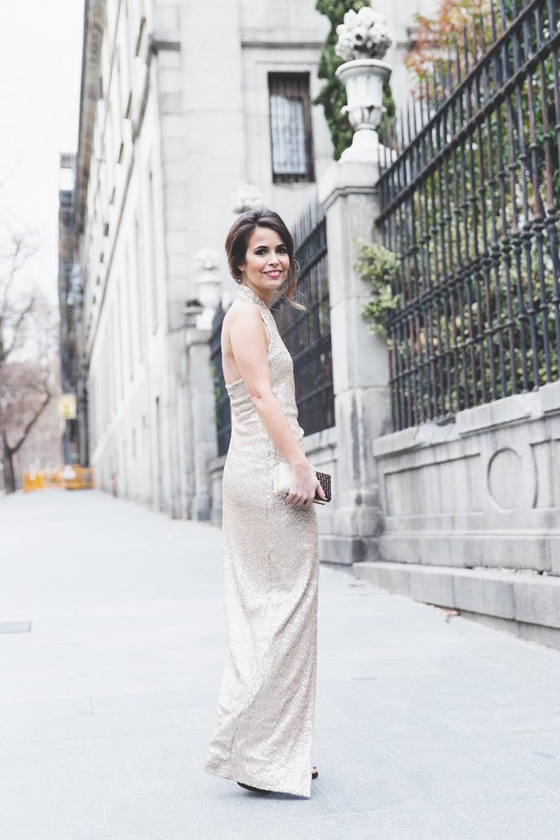 Los_Goya_2015-Alfombra_Lodi-Vestido_Lentejuelas-Outfit-Sequined_Maxi_Dress-Street_Style-16