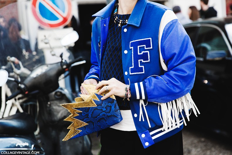 Milan_Fashion_Week-Fall_Winter_2015-Street_Style-MFW-Elisa_Nalin-Fendi_Bomber_Jacket-