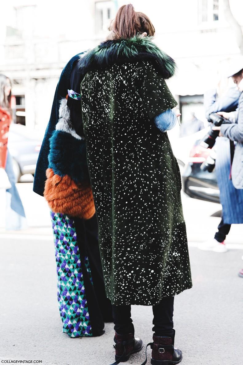 Milan_Fashion_Week-Fall_Winter_2015-Street_Style-MFW-Fendi_Coat-
