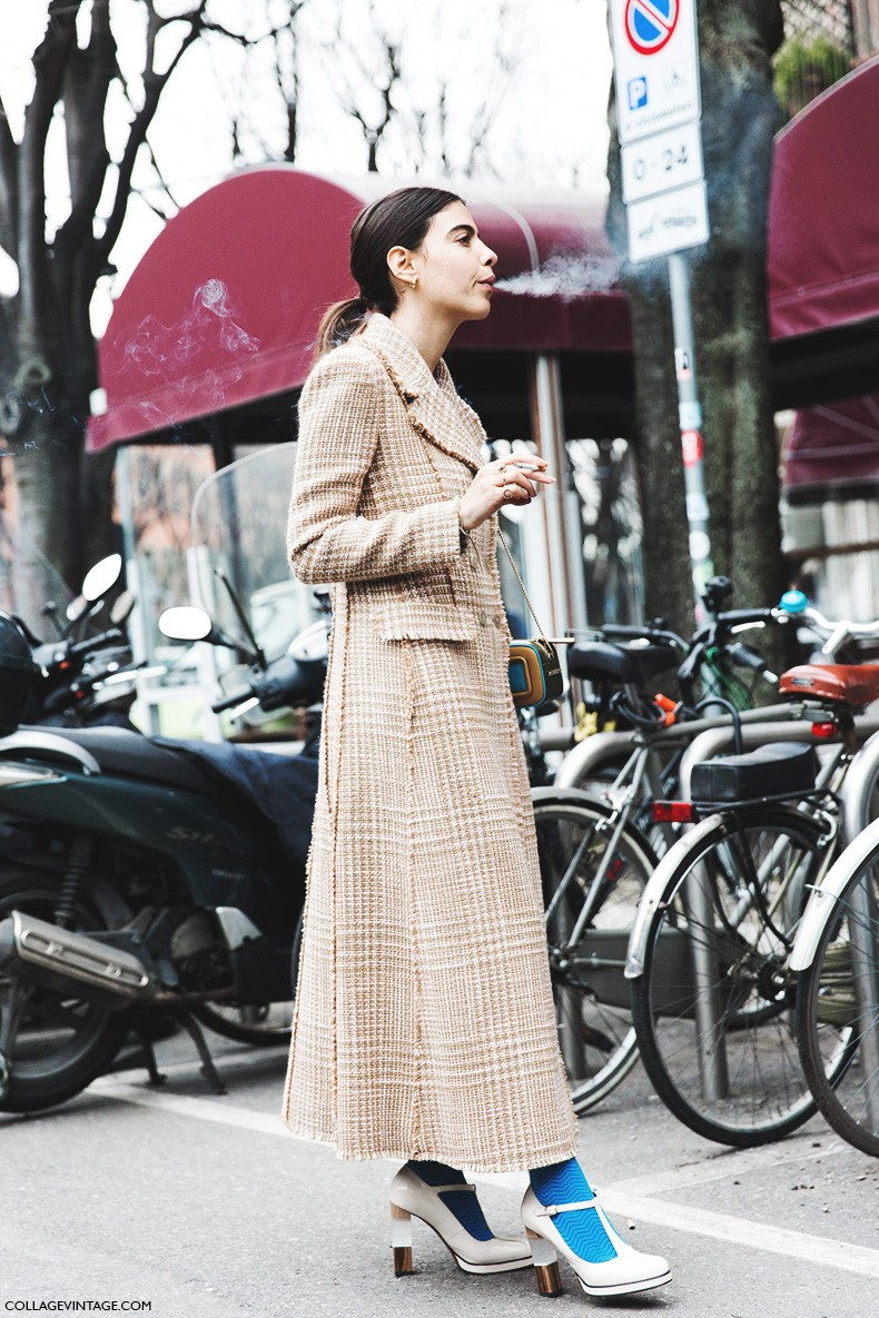 Milan_Fashion_Week-Fall_Winter_2015-Street_Style-MFW-Georgia_Tal-