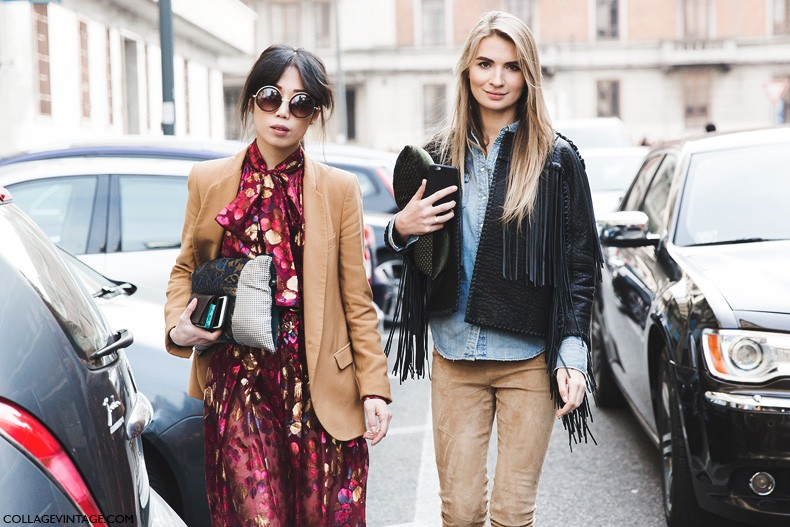 Milan_Fashion_Week-Fall_Winter_2015-Street_Style-MFW-Maria_Kolosova-Oxana_On-
