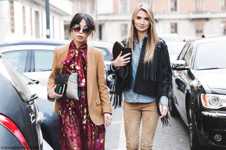 Milan_Fashion_Week-Fall_Winter_2015-Street_Style-MFW-Maria_Kolosova-Oxana_On-