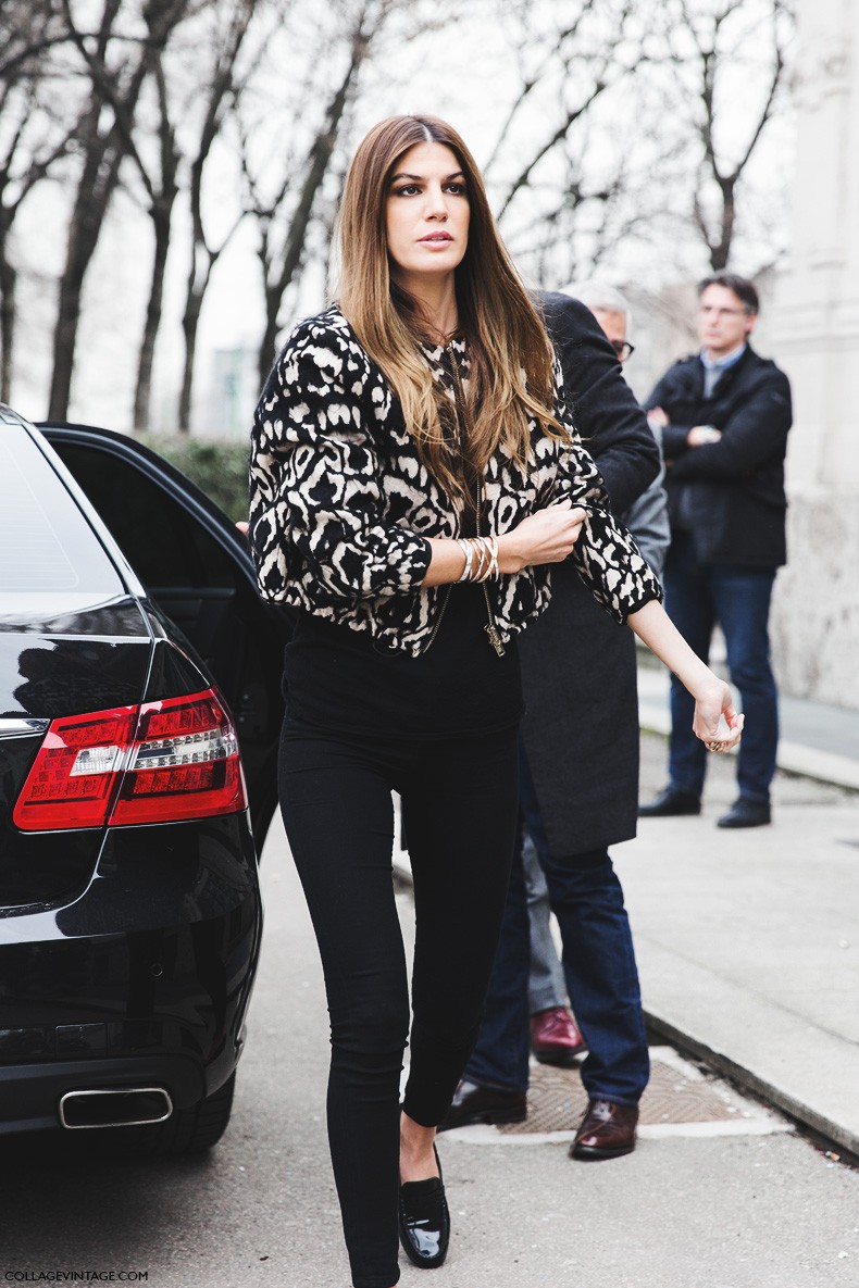 Milan_Fashion_Week-Fall_Winter_2015-Street_Style-MFW-Sportmax-
