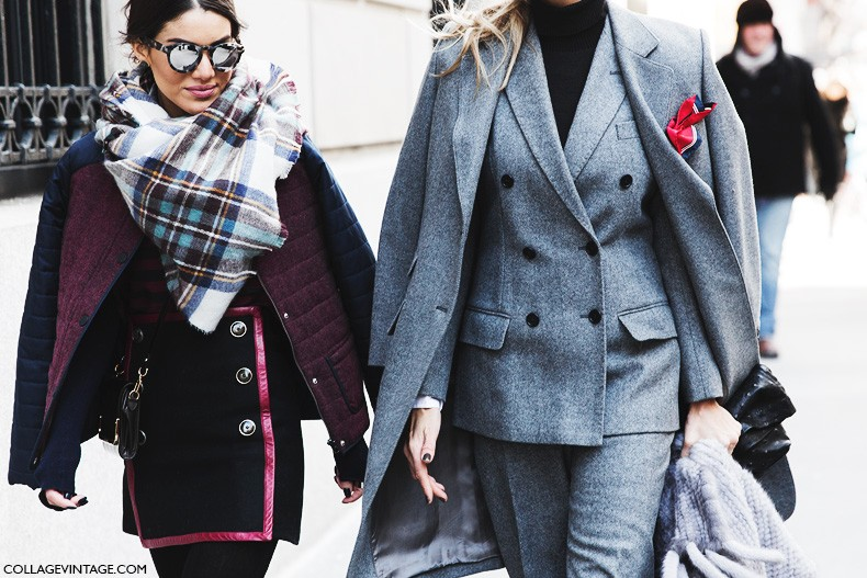 New_York_Fashion_Week-Fall_Winter_2015-Street_Style-NYFW-