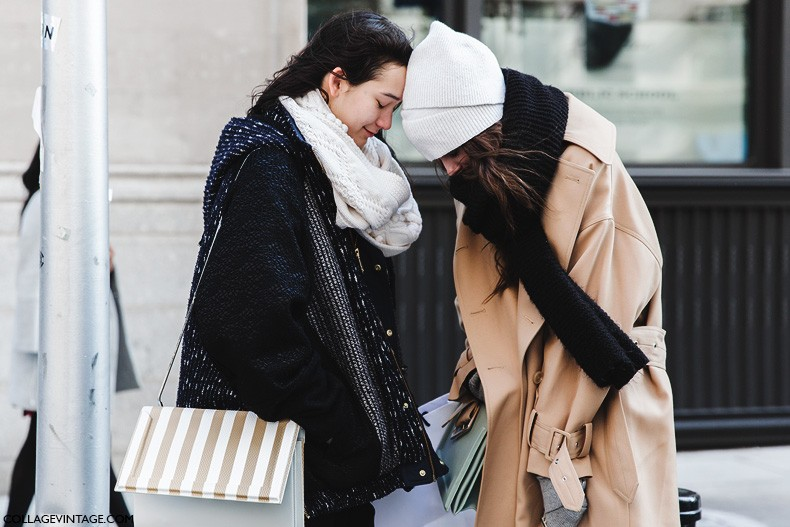 New_York_Fashion_Week-Fall_Winter_2015-Street_Style-NYFW-Friends-3
