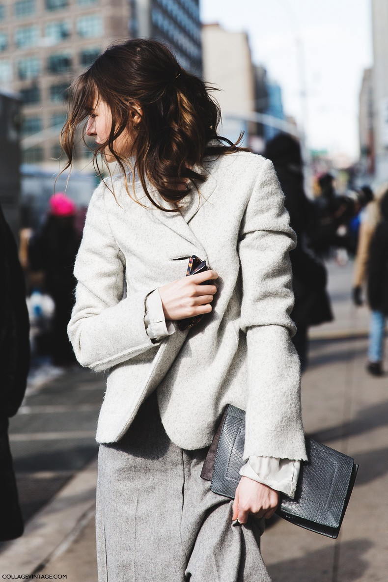 New_York_Fashion_Week-Fall_Winter_2015-Street_Style-NYFW-Grey_Outfit-5