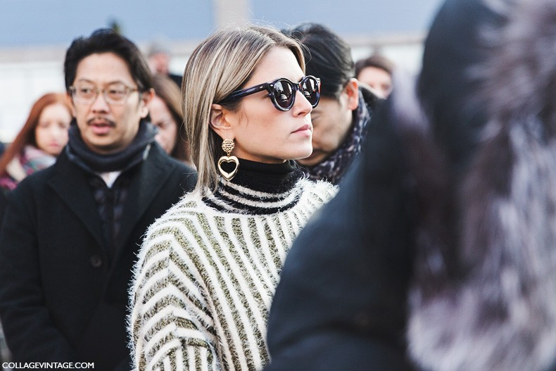 New_York_Fashion_Week-Fall_Winter_2015-Street_Style-NYFW-Helena_Bordon-Heart_Earrings-