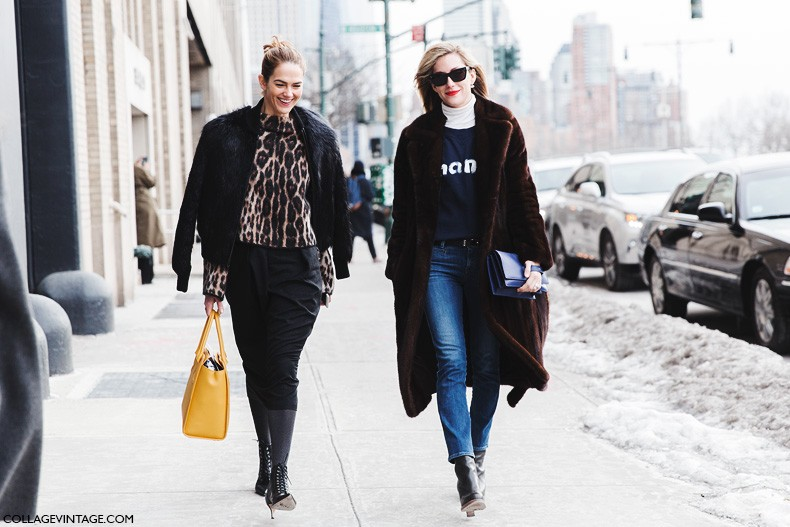 New_York_Fashion_Week-Fall_Winter_2015-Street_Style-NYFW-Joanna_Hillman-Chanel_Sweatshirt-Jeans-2