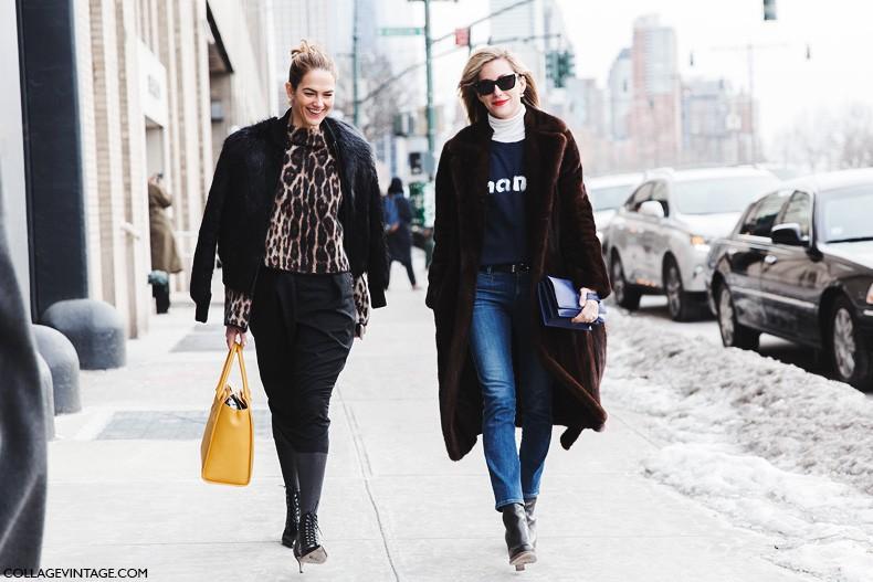 New_York_Fashion_Week-Fall_Winter_2015-Street_Style-NYFW-Joanna_Hillman-Chanel_Sweatshirt-Jeans-2