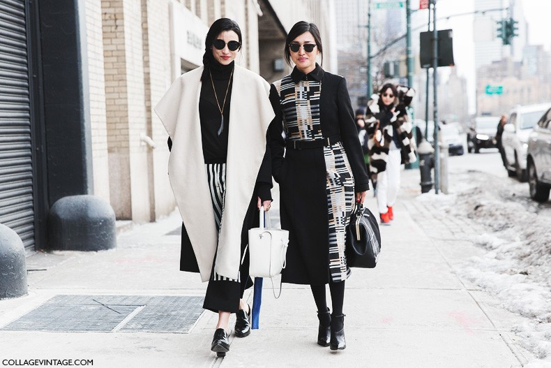 New_York_Fashion_Week-Fall_Winter_2015-Street_Style-NYFW-Lily_Kwong-Gary_Pepper-