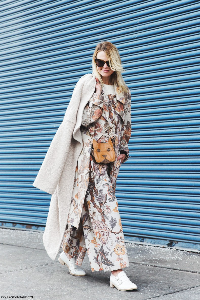 New_York_Fashion_Week-Fall_Winter_2015-Street_Style-NYFW-Matchy_Matchy_Outfit-