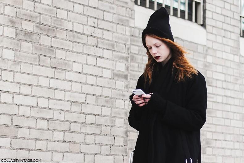 New_York_Fashion_Week-Fall_Winter_2015-Street_Style-NYFW-Model_Phiillip_Lim