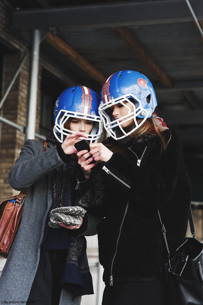 New_York_Fashion_Week-Fall_Winter_2015-Street_Style-NYFW-Models-Tommy_Hilfiger_30_Aniversary-