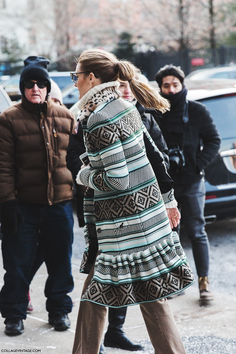 New_York_Fashion_Week-Fall_Winter_2015-Street_Style-NYFW-Olivia_Palermo_Ponytail-