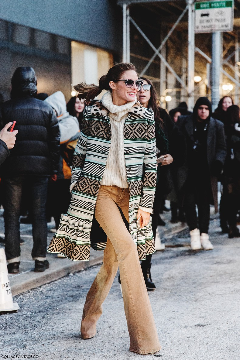 New_York_Fashion_Week-Fall_Winter_2015-Street_Style-NYFW-Olivia_Palermo_Ponytail-2