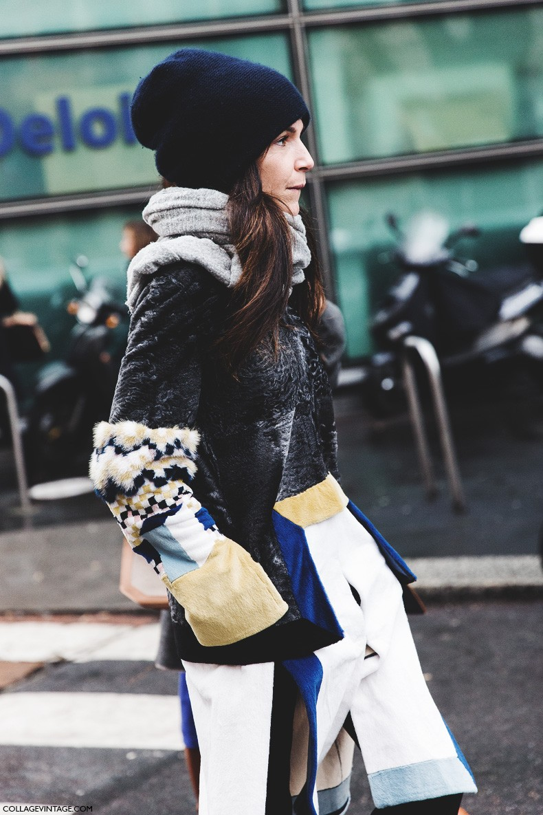 Milan_Fashion_Week-Fall_Winter_2015-Street_Style-MFW-1