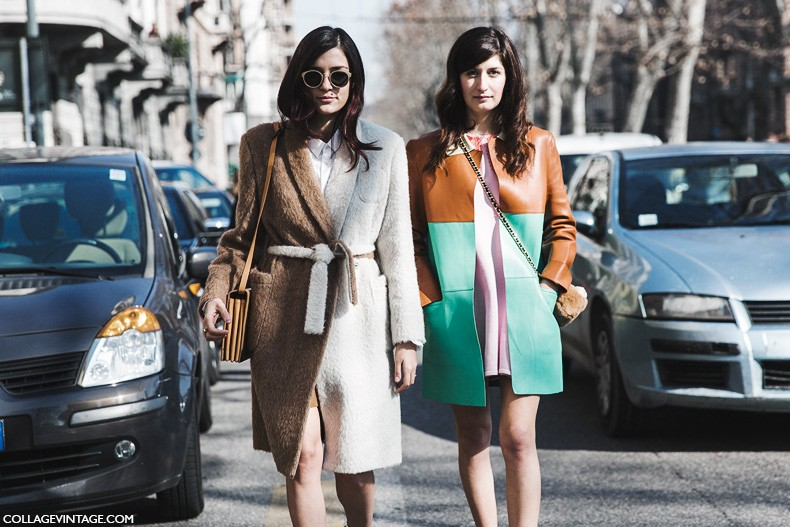 Milan_Fashion_Week-Fall_Winter_2015-Street_Style-MFW-Eleonora_Carisi-Valentina-