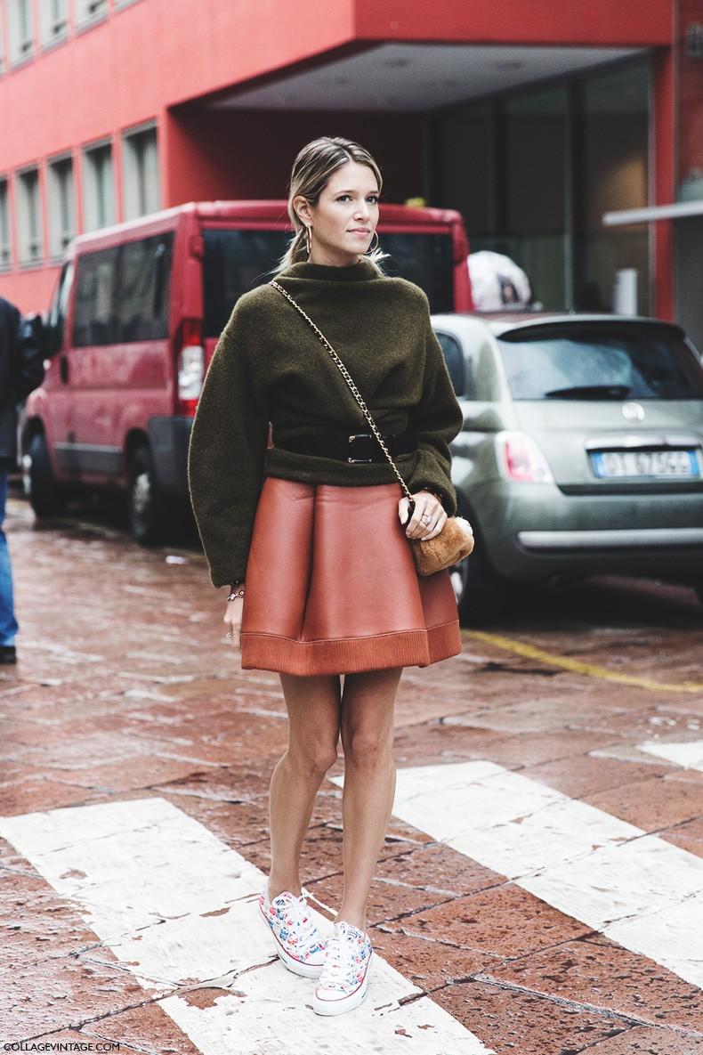 Milan_Fashion_Week-Fall_Winter_2015-Street_Style-MFW-Helena_Bordon-