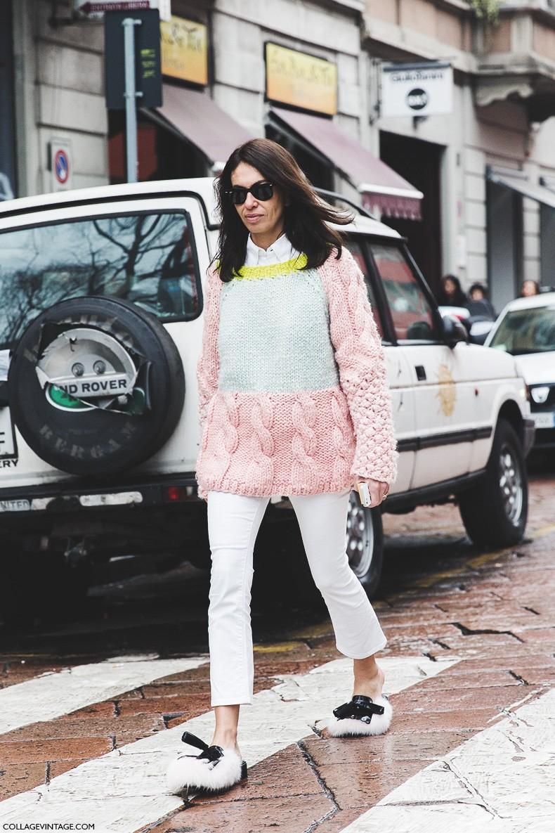 Milan_Fashion_Week-Fall_Winter_2015-Street_Style-MFW-Viviana_Volpicella-