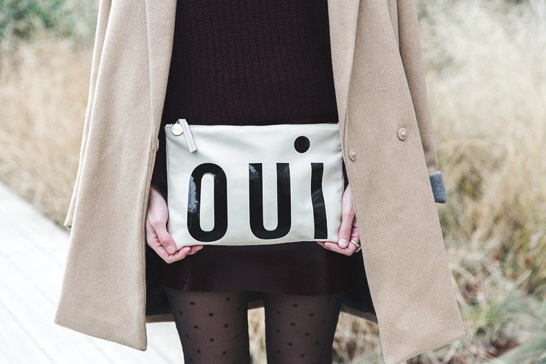 Oui_clutch-Clare_vivier-Burgundy_Total_Look-Street_style-Outfit-Collage_Vintage-44