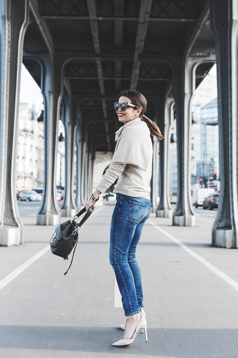 PFW-Paris_Fashion_Week-Benetton-Camel_Coat-Sweater_Scarf-Jeans-Ralph_Lauren_Bag-Street_Style-Outfit-34