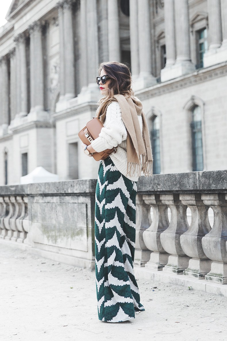 Palazzo_Trousers-Maje_Knitwear-Scarf-Proenza_Schouler-Outfit-Street_Style-12