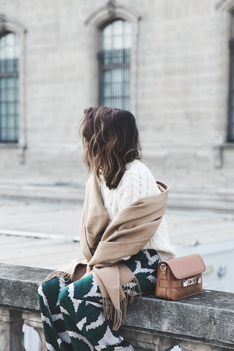 Palazzo_Trousers-Maje_Knitwear-Scarf-Proenza_Schouler-Outfit-Street_Style-19