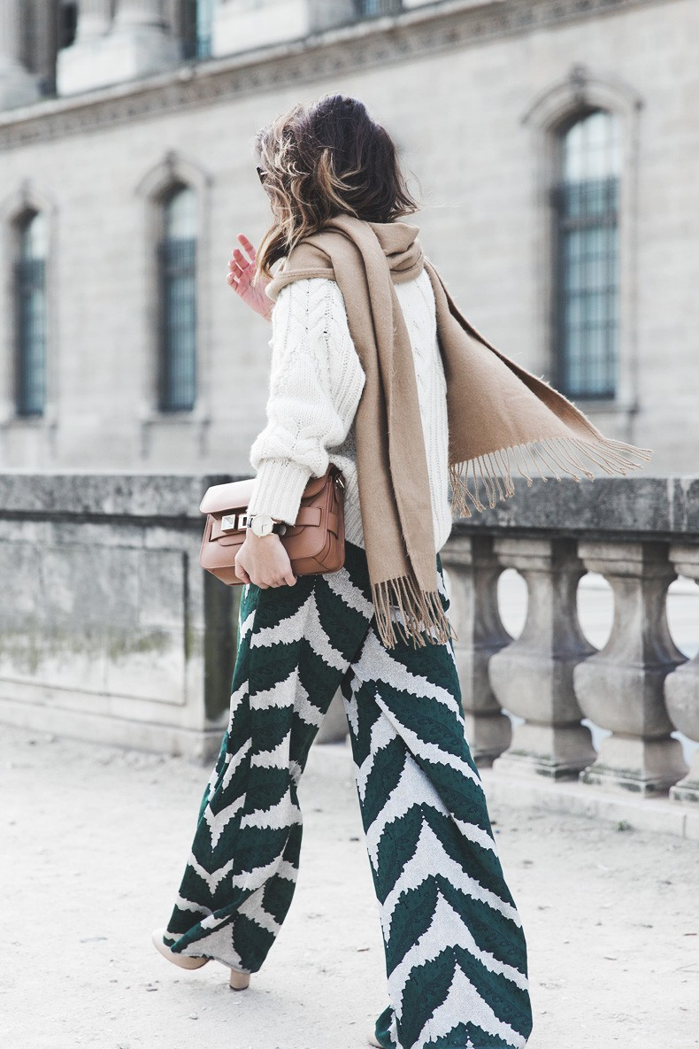 Palazzo_Trousers-Maje_Knitwear-Scarf-Proenza_Schouler-Outfit-Street_Style-25