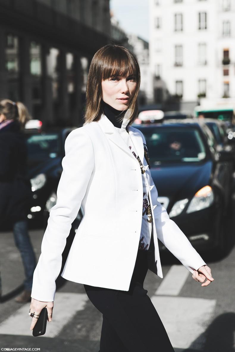 Paris_Fashion_Week-Fall_Winter_2015-Street_Style-PFW-Anya_Ziourova-Dior-2
