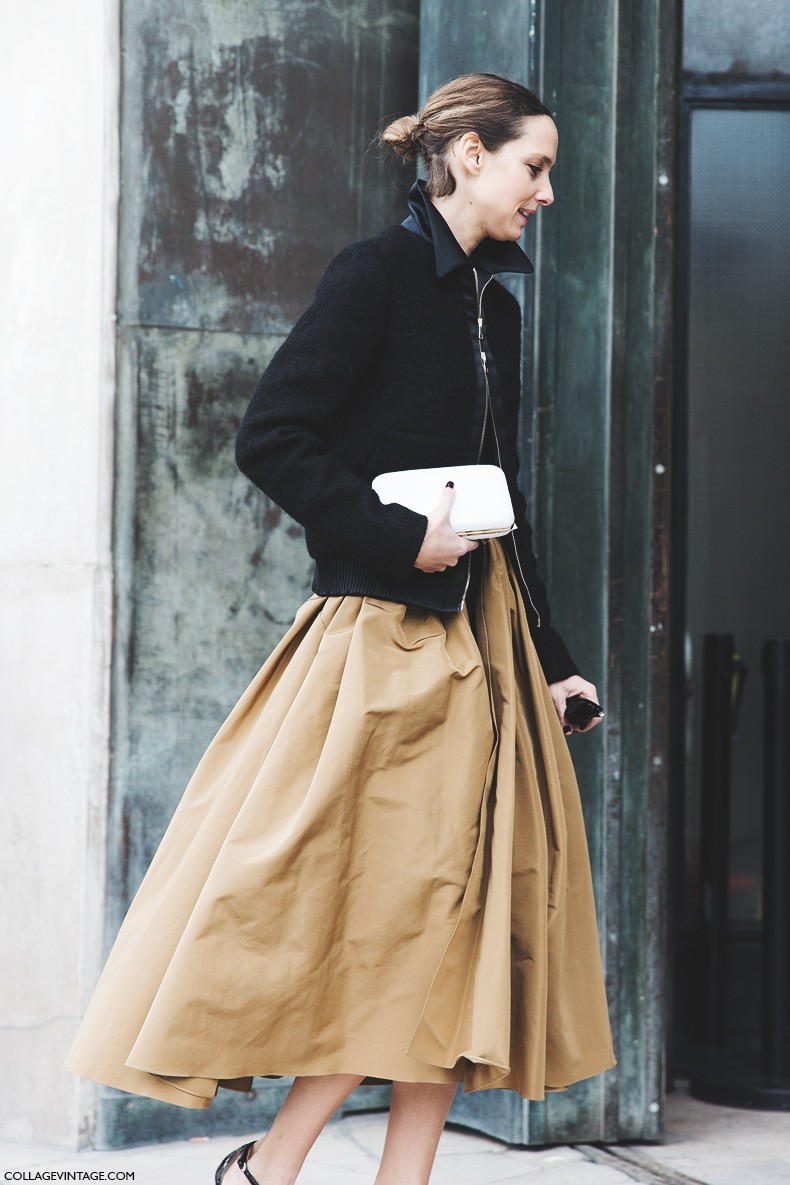 Paris_Fashion_Week-Fall_Winter_2015-Street_Style-PFW-Candela_Novembre-Rochas-1