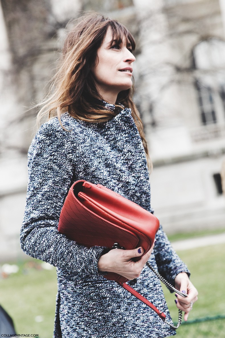Paris_Fashion_Week-Fall_Winter_2015-Street_Style-PFW-Caroline_De_Maigret-Chanel-6