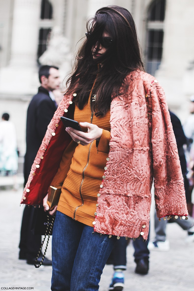 Paris_Fashion_Week-Fall_Winter_2015-Street_Style-PFW-Chanel-Alessandra_Codinha-