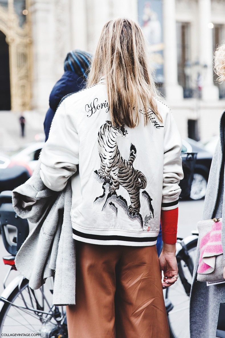 Paris_Fashion_Week-Fall_Winter_2015-Street_Style-PFW-Chanel-Bomber-1