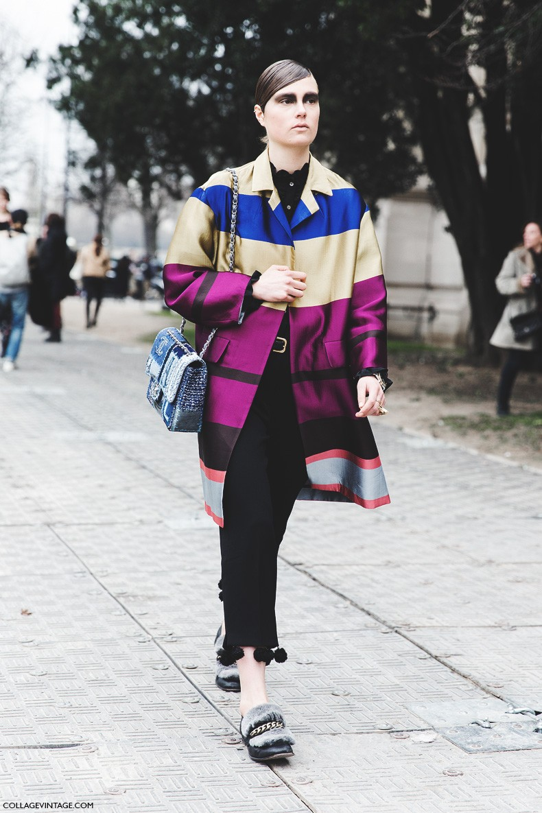 Paris_Fashion_Week-Fall_Winter_2015-Street_Style-PFW-Chanel-Caroline_Brasch-