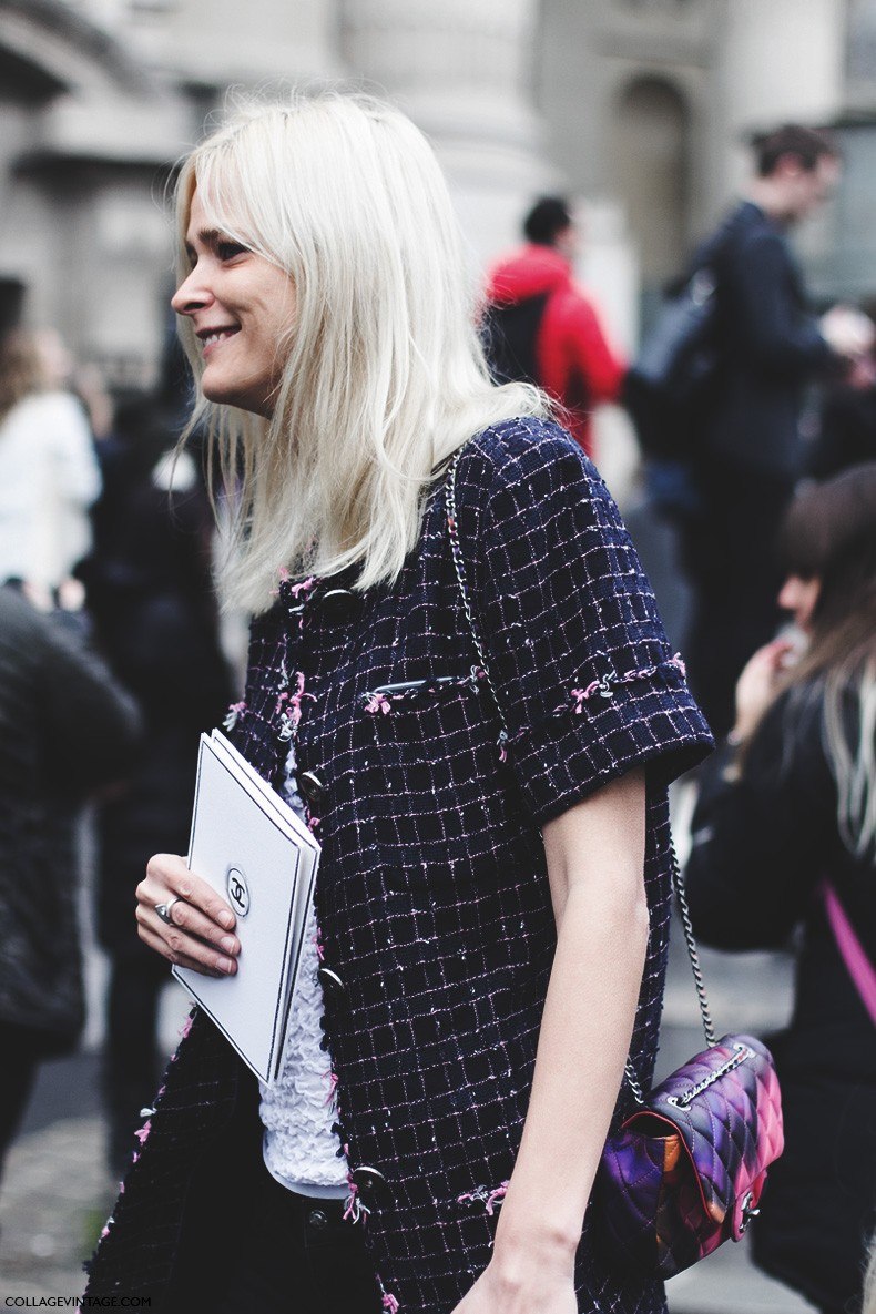 Paris_Fashion_Week-Fall_Winter_2015-Street_Style-PFW-Chanel-Model14
