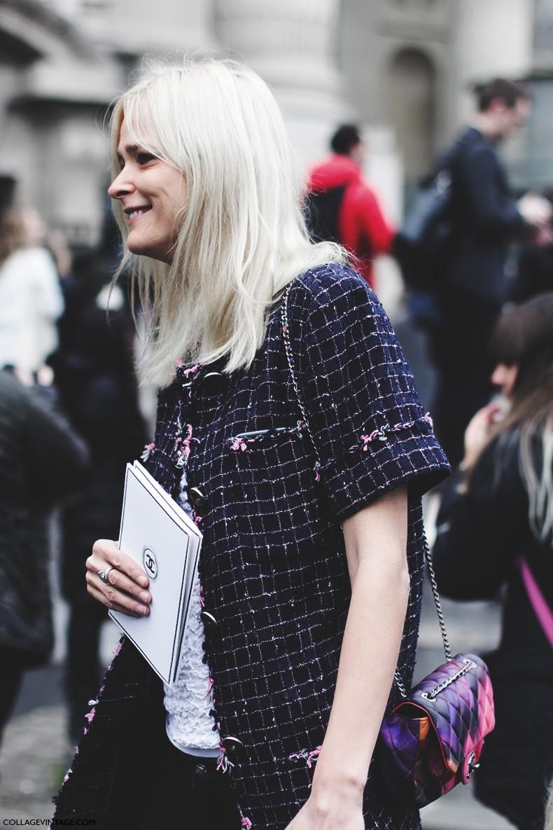 Paris_Fashion_Week-Fall_Winter_2015-Street_Style-PFW-Chanel-Model14
