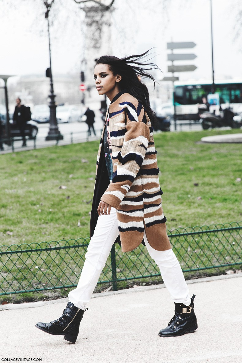 Paris_Fashion_Week-Fall_Winter_2015-Street_Style-PFW-Chanel-model-11