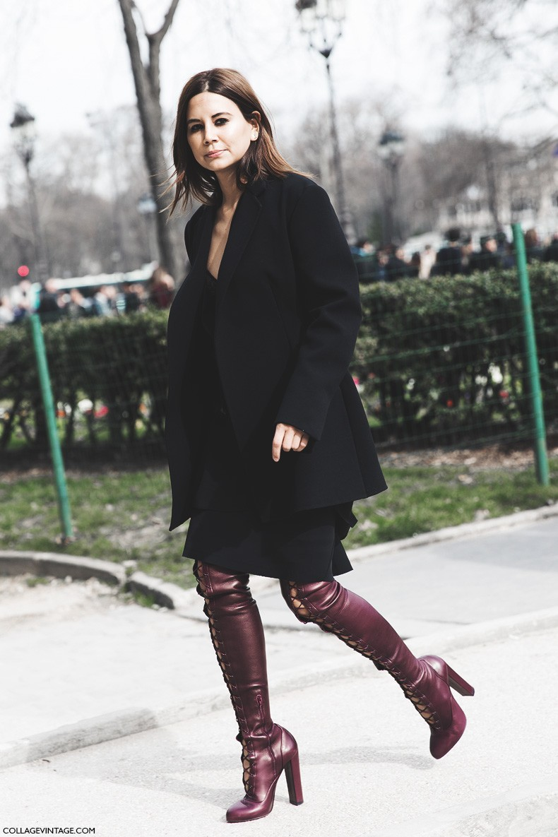 Paris_Fashion_Week-Fall_Winter_2015-Street_Style-PFW-Christine_Centenera-2