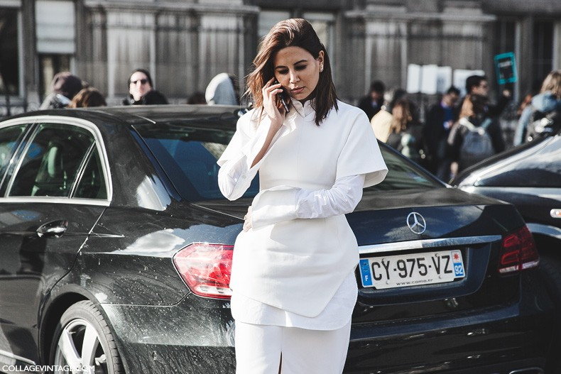 Paris_Fashion_Week-Fall_Winter_2015-Street_Style-PFW-Christine_Centenera-Total_White_Outfit-2
