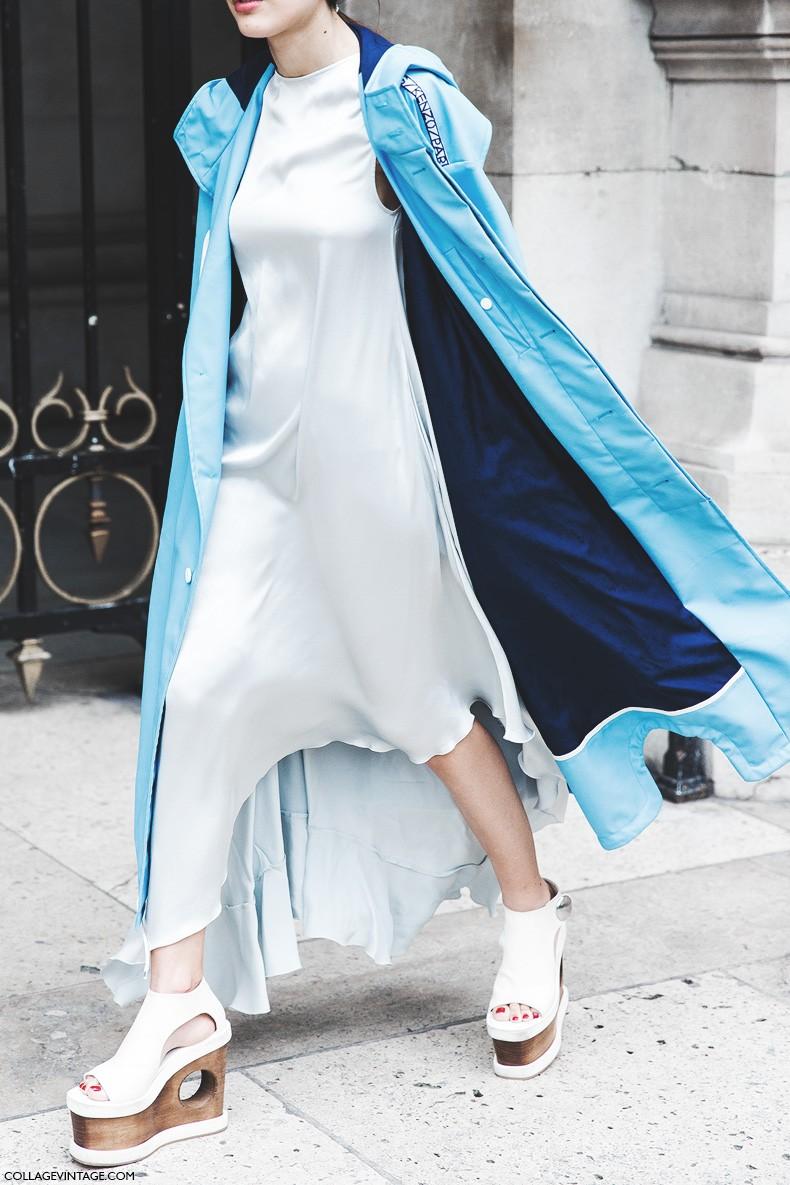 Paris_Fashion_Week-Fall_Winter_2015-Street_Style-PFW-Kenzo_Trench_Coat-Patricia_Manfield-