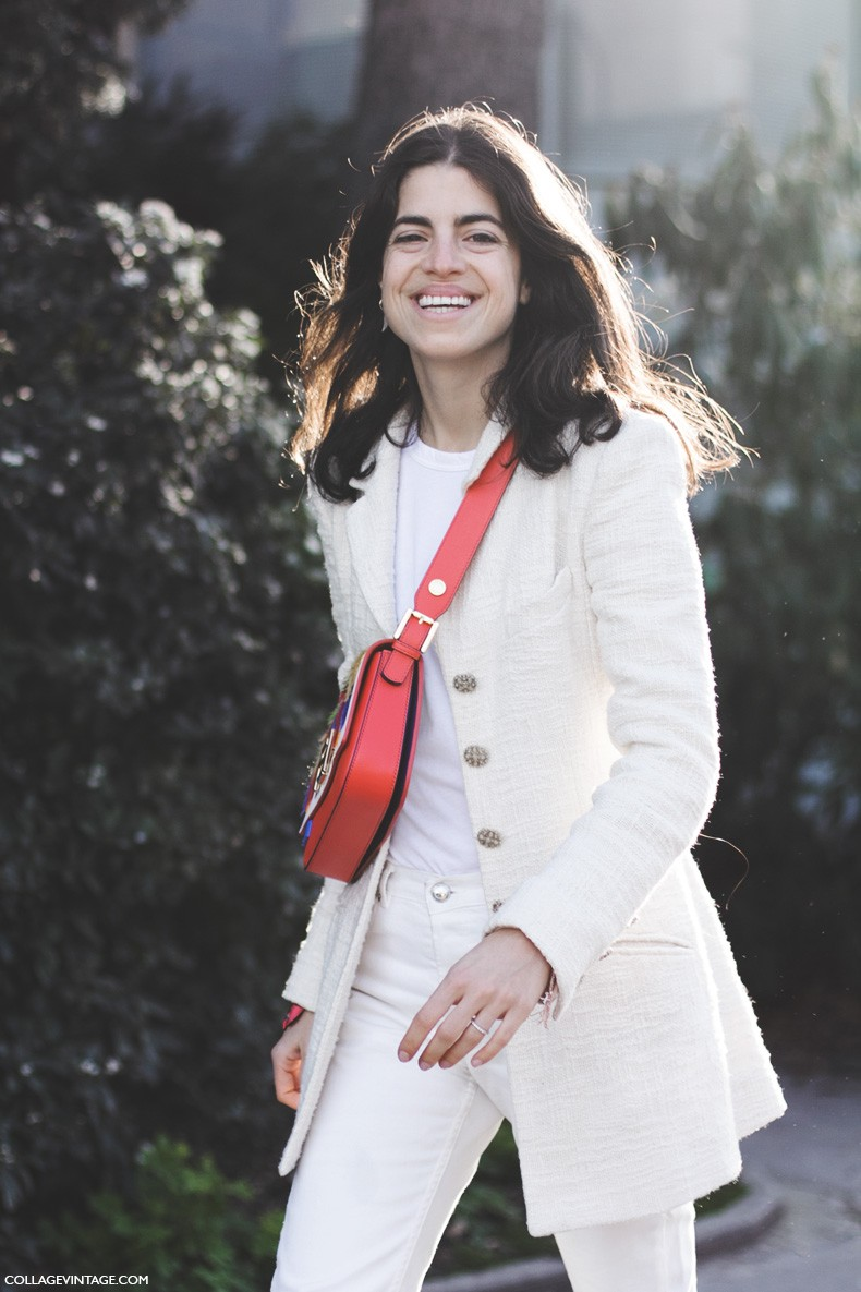 Paris_Fashion_Week-Fall_Winter_2015-Street_Style-PFW-Leandra_Medine_total_White_Outfit-7