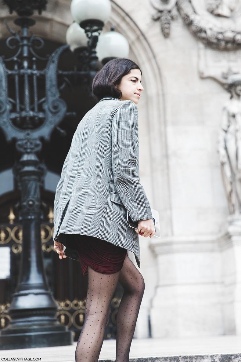 Paris_Fashion_Week-Fall_Winter_2015-Street_Style-PFW-Leandre_Medine-